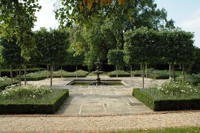 Buckle and Davies - Hard Landscaping - Oxfordshire