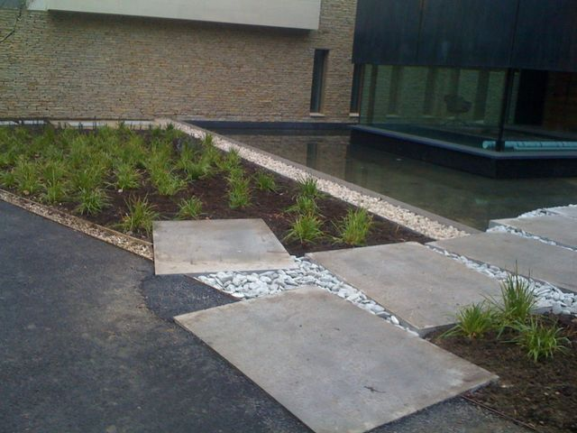 Block paving laying experts