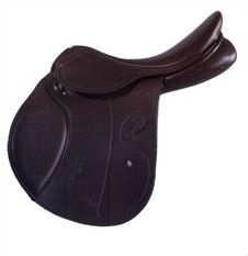 Well-designed saddles
