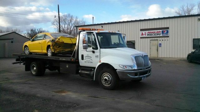 Vehicle Parts | Billings, MT | A-1 Johnson Auto Wrecking
