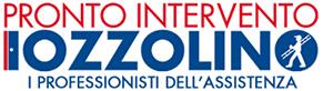 PRONTO INTERVENTO IOZZOLINO-LOGO