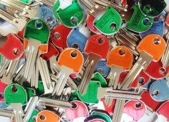delle chiavi