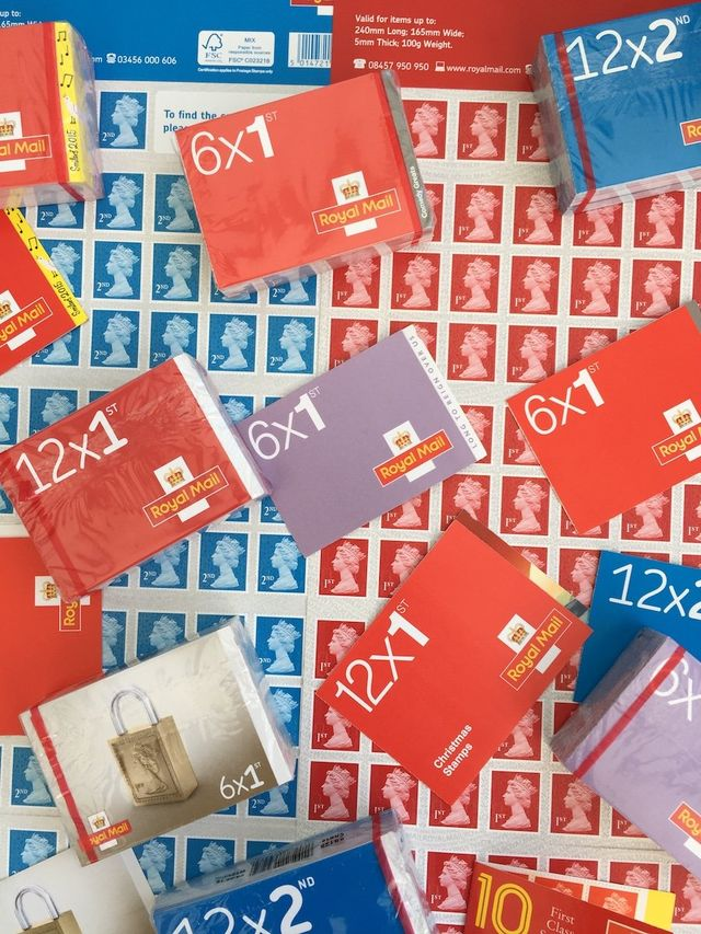 Sell postage stamps, fast payment & discrete service - We Buy Any