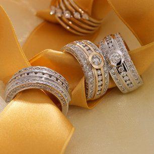 Timeless jewellery