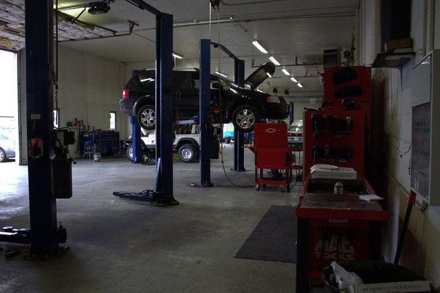 Full Service Auto Shop - Pueblo, CO - Blazin Blue Auto Repair