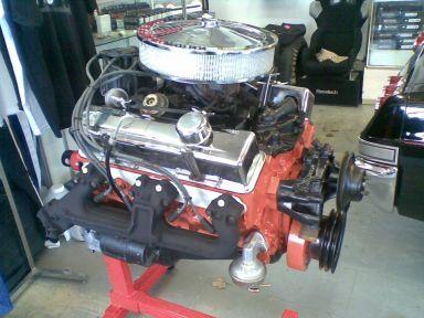 Transmissions Wellington - V8 Motor Imports