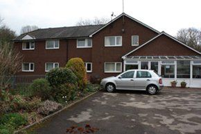 Residential homes - Caerphilly, Gwent - Abbeyfield Caerphilly Society Ltd - Winston osborn house