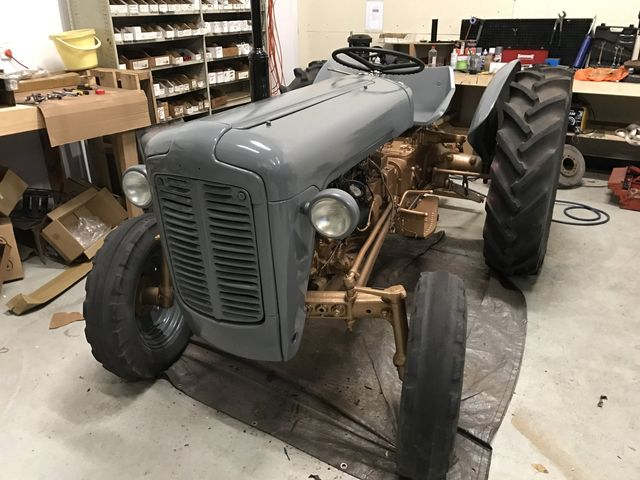 Discount Tractor Parts- Tractor parts Silverdale