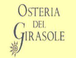 Osteria del girasole logo