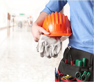 assistenza e manutenzione impianti