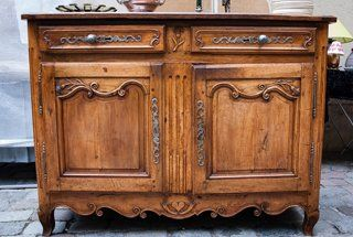 Antique repairs