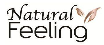 Natural Feeling-LOGO