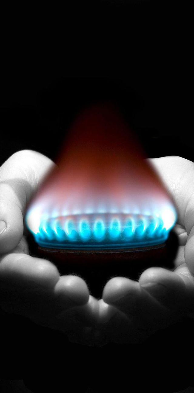 bruciatori gas