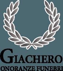 ONORANZE FUNEBRI GIACHERO - LOGO