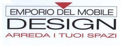 EMPORIO DEL MOBILE DESIGN logo