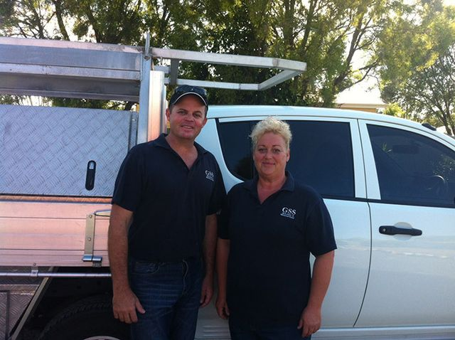 Renovations team in Lockyer Valley