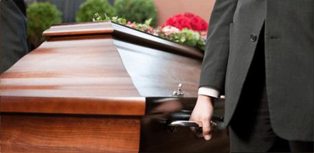 inumazioni, esumazioni, cremazioni