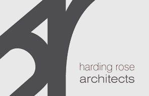 Harding Rose logo