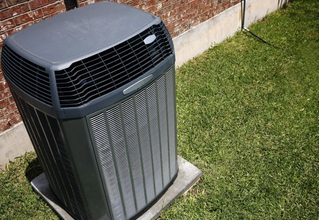 Air Conditioning Repair Portsmouth NH