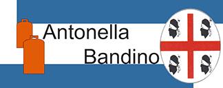 GAS IN BOMBOLE -  ANTONELLA BANDINO - LOGO