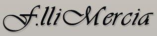 Mercia F.lli Materiali Edili - Logo