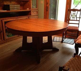 Furniture Restoration   Wanchese, NC   Davis Furniture Restoration ...