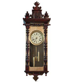 Sligh Clock Repair Greenville, SC