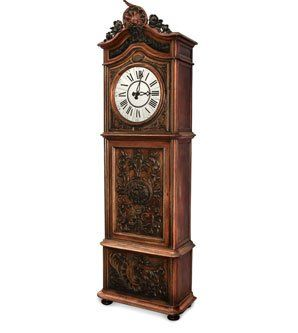 Ridgeway Clock Repair Greenville, SC
