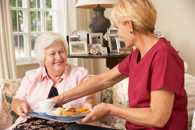 Live In Home Care in Gold Coast, IL
