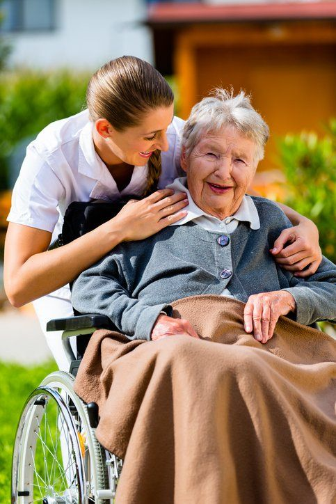 Live In Home Care in Lincolnwood, IL