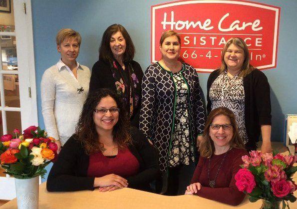 Senior Care in Highland Park, IL