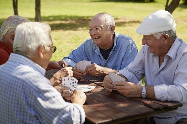 Alzheimer's Care in Downers Grove, IL
