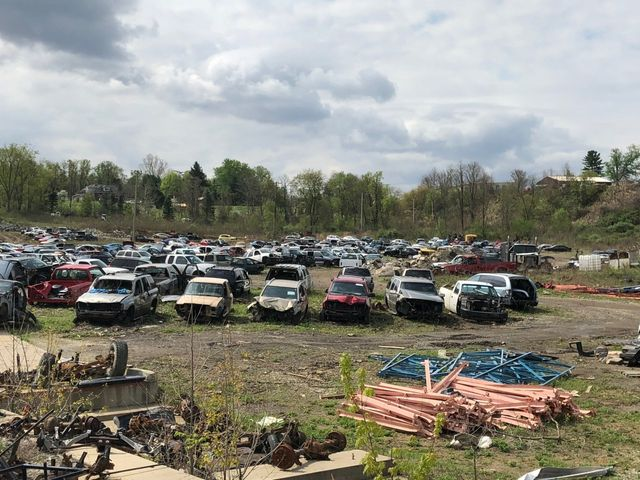 Salvage Yards In Wv >> Auto Parts Used Uniontown Pa Sprouts Auto Truck Parts