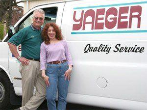 Yaeger quality service