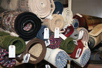 Yaeger Rug & Furniture oriental rug