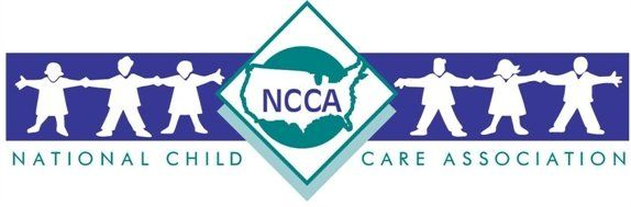 National Child Care Association Logo