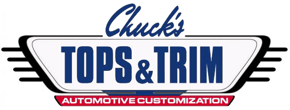 Chuck S Tops Trim Auto Customized Upholstery Custom Leather