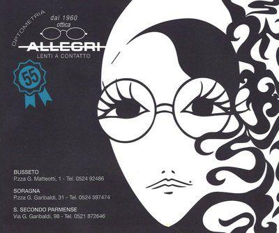 ottica Allegri logo