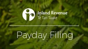 IRD Pay Day Filing