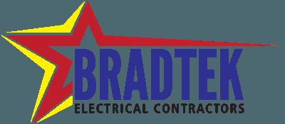 Bradtek Electrical Contractors Ltd logo