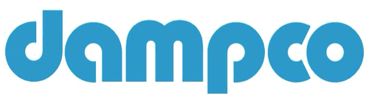 dampco logo