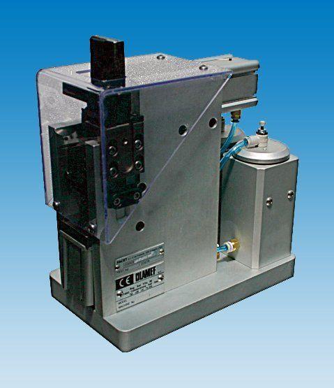 Macchine manuali per componenti sfusi