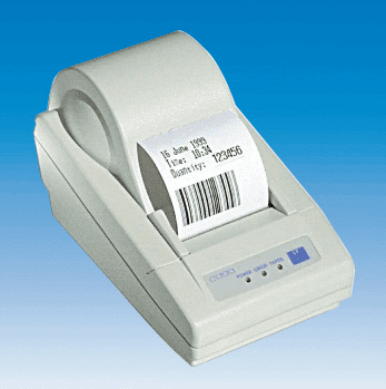 Stampante di etichette