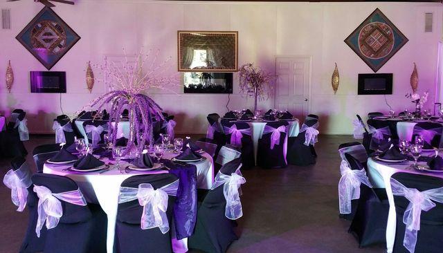 Banquet Venue Pinehurst, NC
