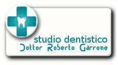 STUDIO DENTISTICO GARRONE logo