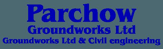 Parchow Groundworks Ltd Logo
