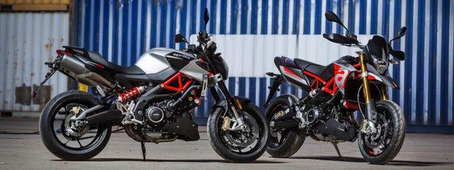 prix de la rue meilleures chaussures trouver le prix le plus bas Concessionnaire motos Triumph, Ducati, Aprilia, Moto Gussi à ...