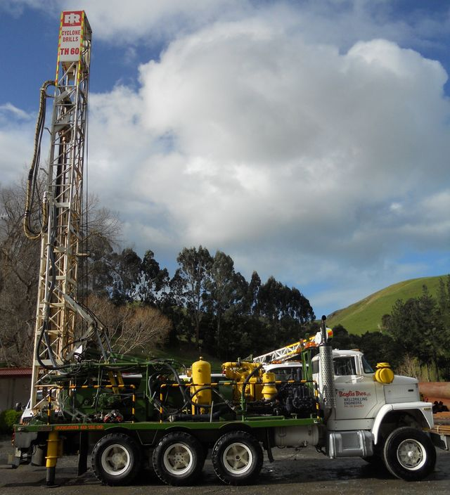 Drilling expert in Hawkes Bay
