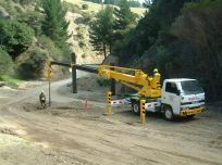 Reliable drilling services underway in Hawkes Bay