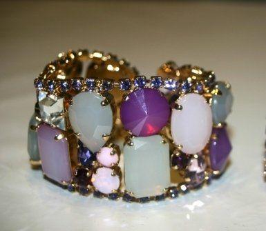 bracciale di moda bijoux